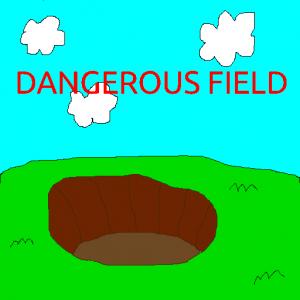 Dangerous field